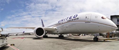 西安至旧金山航班为旅行高峰期运行的季节性航班