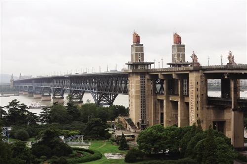 南京长江大桥公路桥将封闭维修27个月内蒙古日报数字